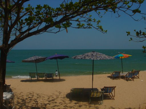 Had Sai Noi Beach