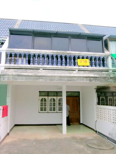 Rayong Townhouse